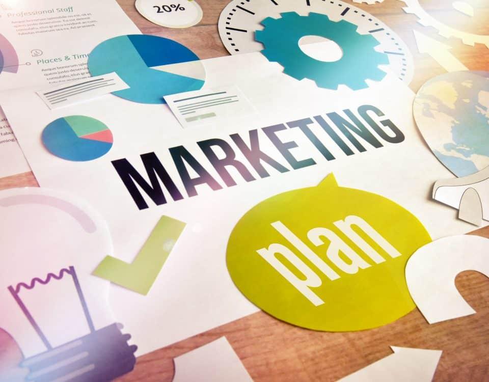 marketing plan P8R52RX | marketing plan P8R52RX